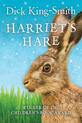 9780440863403: Harriet's Hare