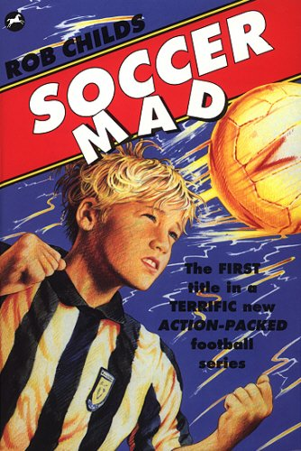 9780440863441: Soccer Mad (Soccer Mad S.)