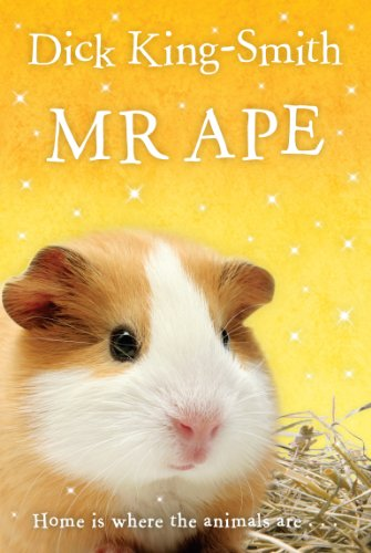 9780440863571: Mr Ape