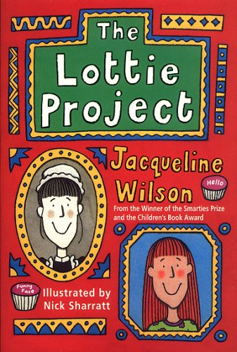 9780440863663: The Lottie Project