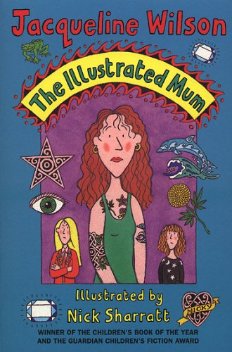 9780440863687: The Illustrated Mum