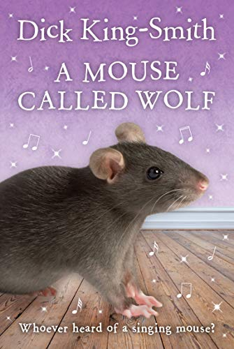 9780440863717: A Mouse Called Wolf