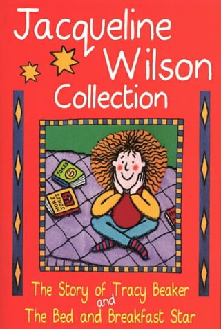 "The Jacqueline Wilson Collection: ""Story of Tracy: Jacqueline Wilson"