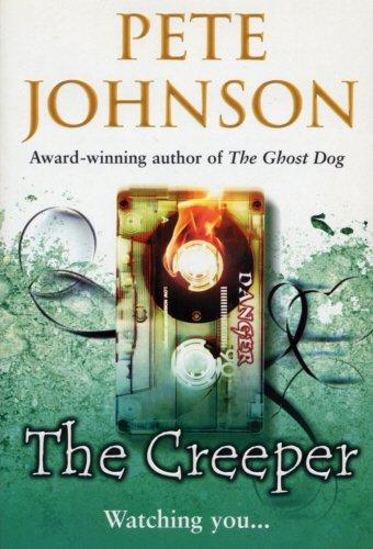 9780440863922: The Creeper