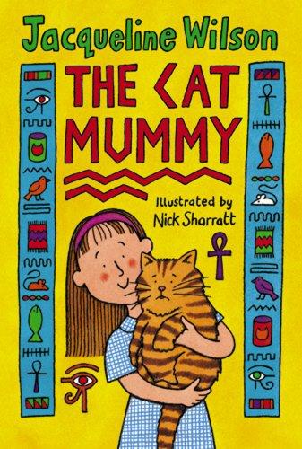 9780440864165: The Cat Mummy