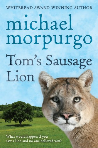 9780440864189: Tom's Sausage Lion
