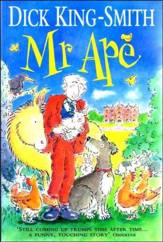 Mr Ape: King-Smith, Dick