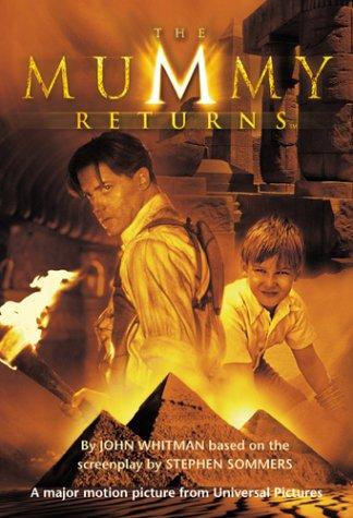 9780440864714: The Mummy Returns Novelisation: Junior Novelisation