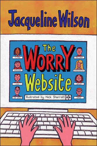 9780440864806: The Worry Website