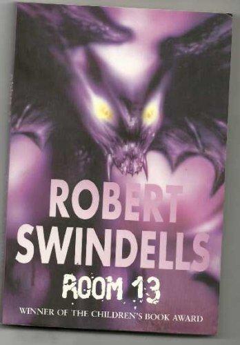 Room 13: Swindells, Robert