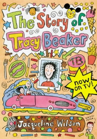 The Story of Tracy Beaker: Jacqueline Wilson