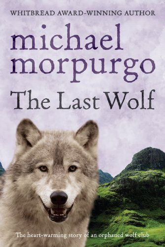 9780440865070: The Last Wolf