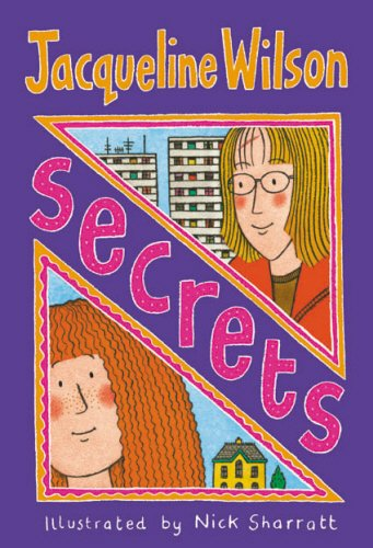9780440865087: Secrets pbk