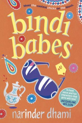 9780440865124: Bindi Babes