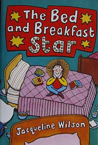 9780440865407: Bed & Breakfast Star