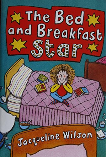 9780440865407: THE BED AND BREAKFAST STAR