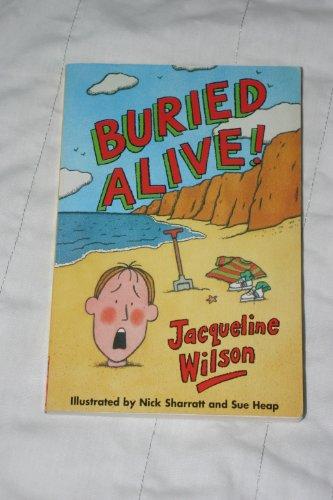 9780440865414: Buried Alive