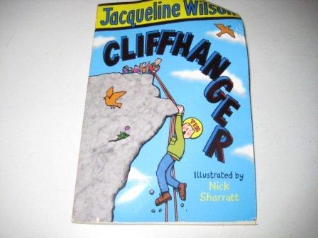 9780440865421: Cliffhanger