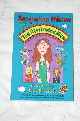 9780440865452: THE ILLUSTRATED MUM