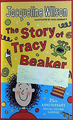 STORY OF TRACY BEAKER_ THE: Jacqueline Wilson