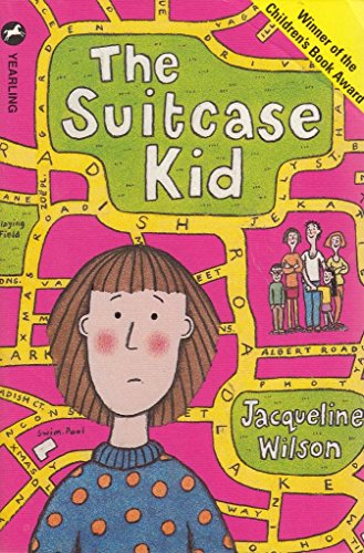 9780440865483: The Suitcase Kid