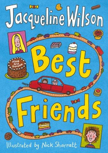 9780440865797: BEST FRIENDS