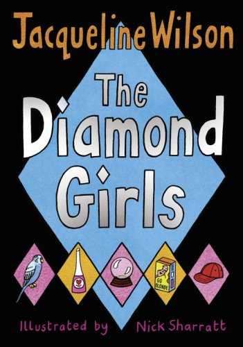 9780440865803: The Diamond Girls