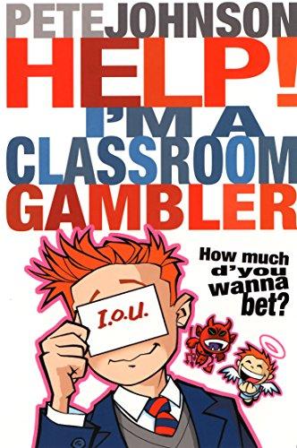 9780440866275: Help! I'm a Classroom Gambler
