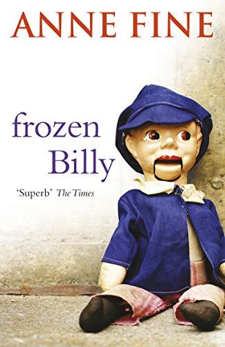 9780440866305: Frozen Billy