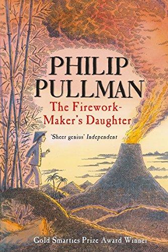 9780440866404: The Firework Maker's Daughter