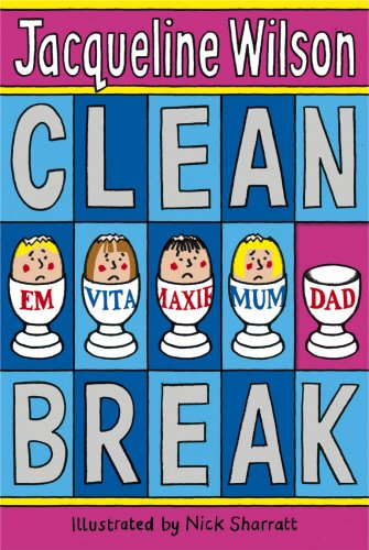 9780440866435: Clean Break