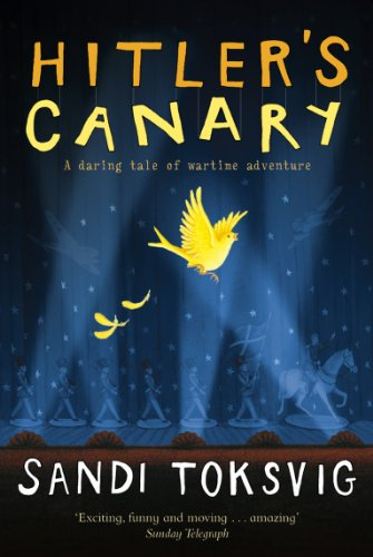 9780440866626: Hitler's Canary