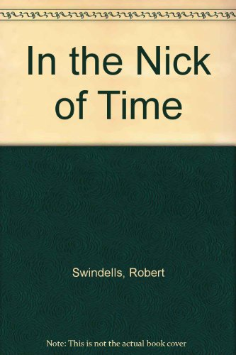 9780440866947: In the Nick of Time