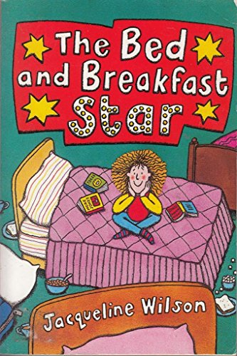 9780440866992: The Bed and Breakfast Star