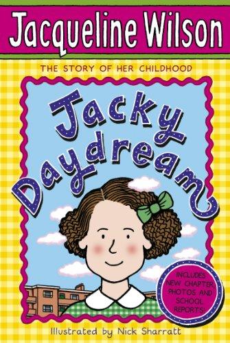 9780440867203: Jacky Daydream