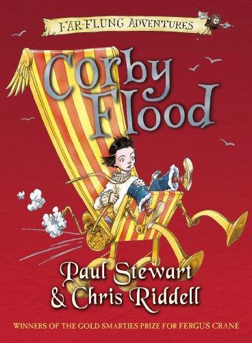 9780440867265: Corby Flood (Far Flung Adventures)