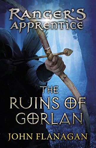 9780440867388: Ranger's Apprentice 1: The Ruins of Gorlan