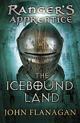 9780440867401: The Icebound Land (Ranger's Apprentice Book 3)