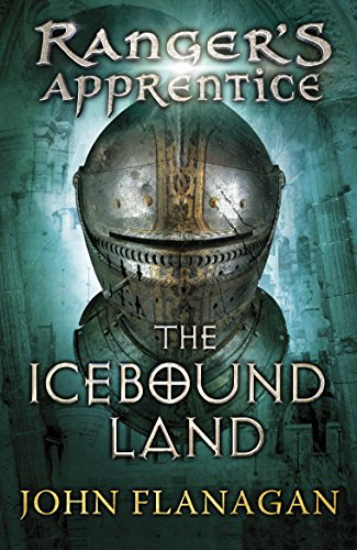 9780440867401: The Icebound Land (Ranger's Apprentice Book 3)