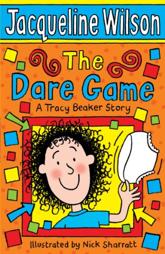 9780440867586: The Dare Game: A Tracy Beaker Story