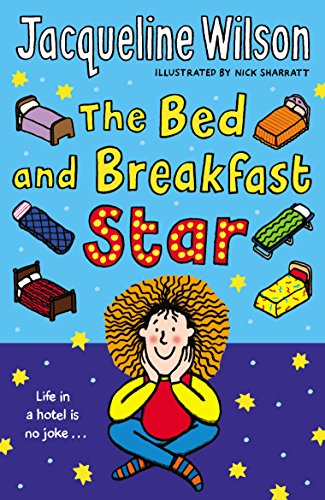9780440867609: The Bed and Breakfast Star
