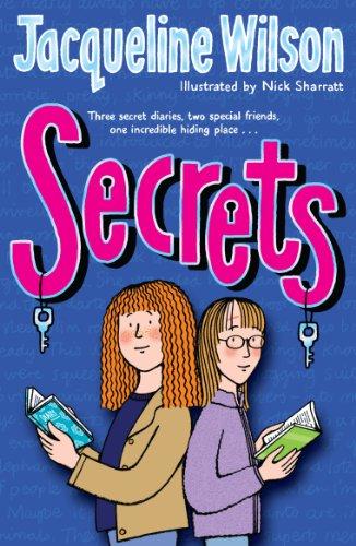 9780440867616: Secrets