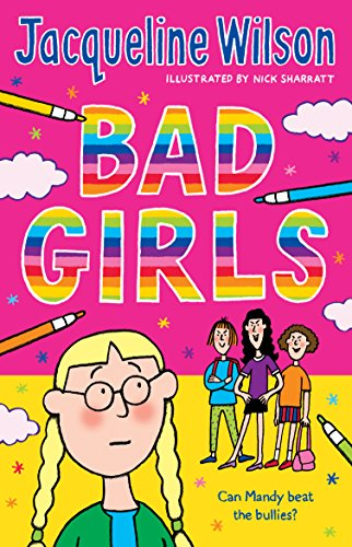 9780440867623: Bad Girls