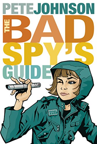 9780440867630: The Bad Spy's Guide