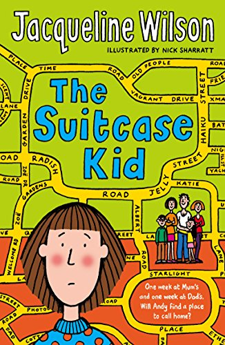 9780440867739: The Suitcase Kid