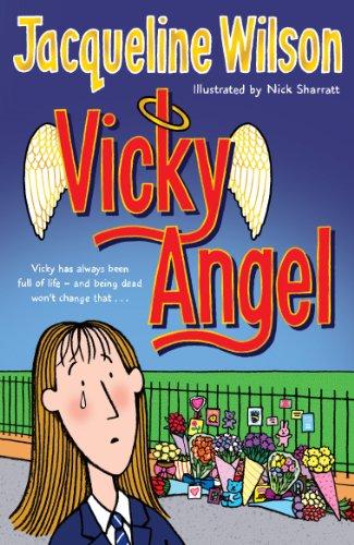 9780440867807: Vicky Angel