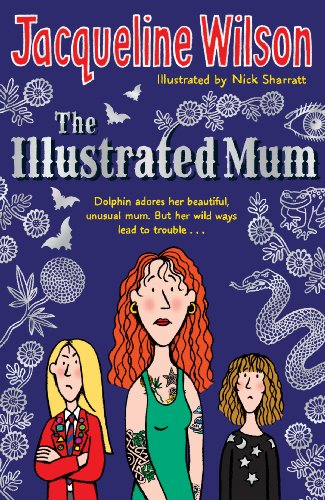 9780440867814: The Illustrated Mum