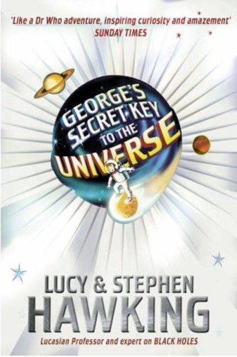 9780440867838: George's Secret Key to the Universe