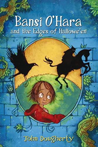9780440867920: Bansi O'Hara and the Edges of Halloween