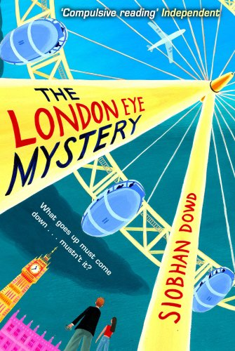 9780440868026: London Eye Mystery